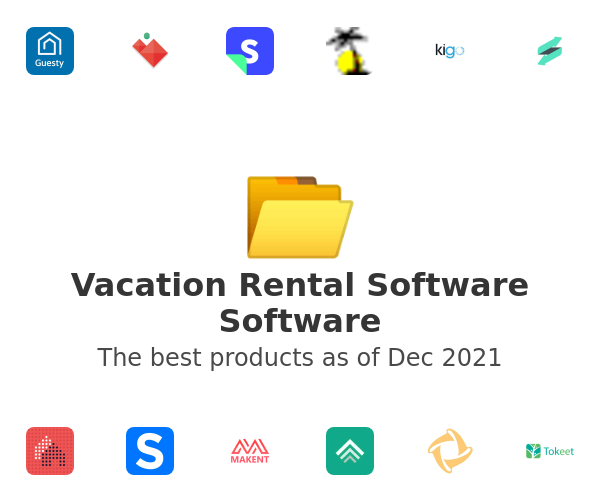 Vacation Rental Software Software