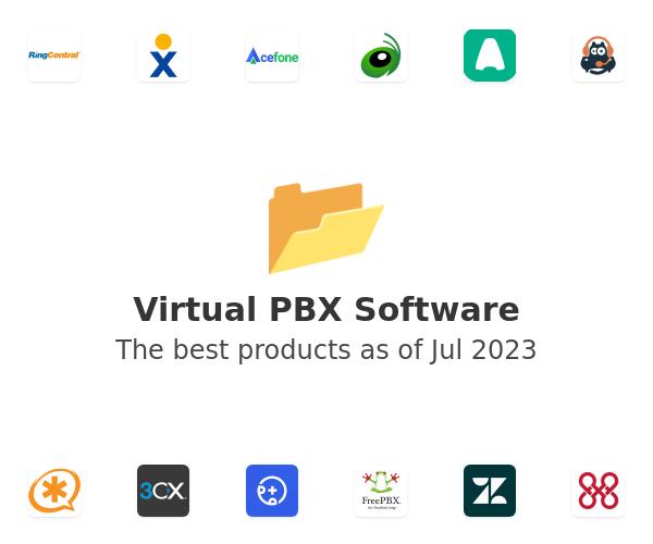 Virtual PBX Software