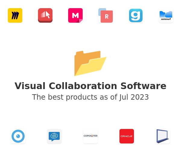 Visual Collaboration Software