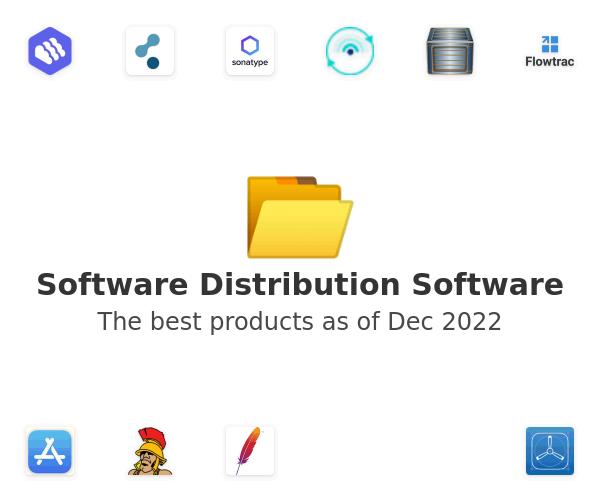 Software Distribution Software