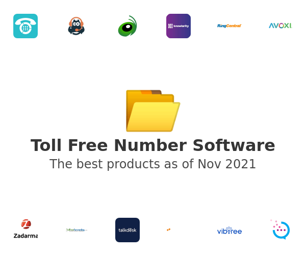 Toll Free Number Software