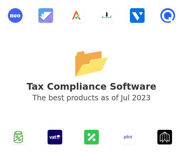 Tax Compliance Software