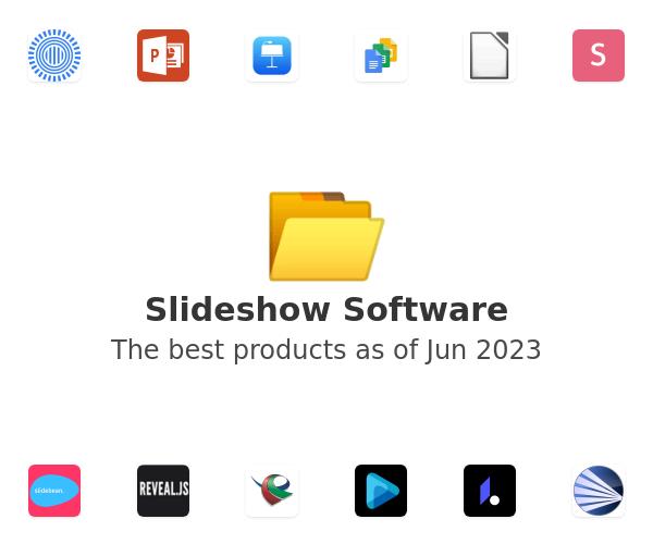 Slideshow Software