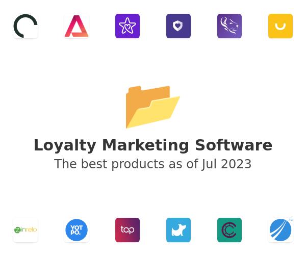 Loyalty Marketing Software