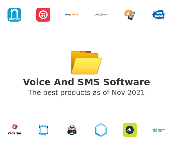 Voice And SMS Software