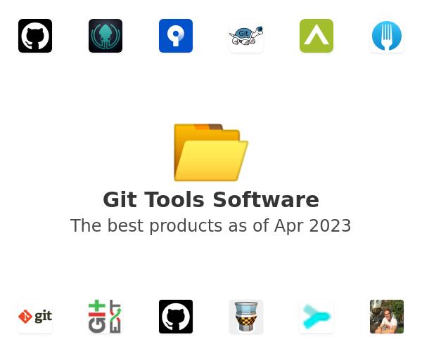 Git Tools Software