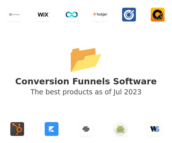 Conversion Funnels Software