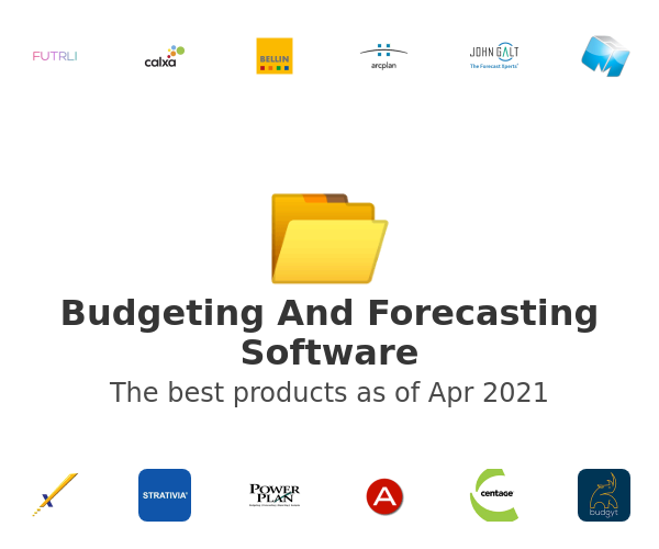 Budgeting And Forecasting Software