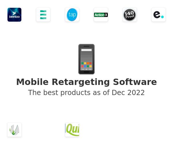 Mobile Retargeting Software