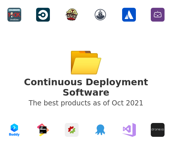 Continuous Deployment Software