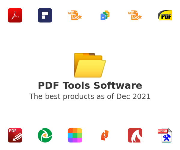 PDF Tools Software