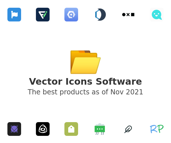 Vector Icons Software