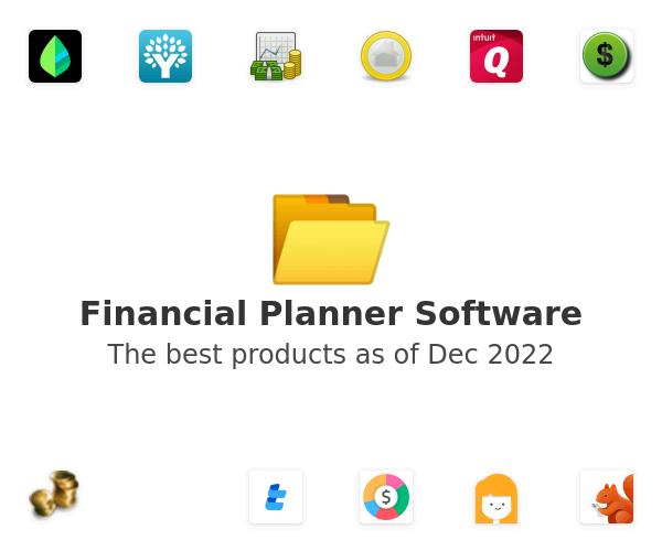 Financial Planner Software