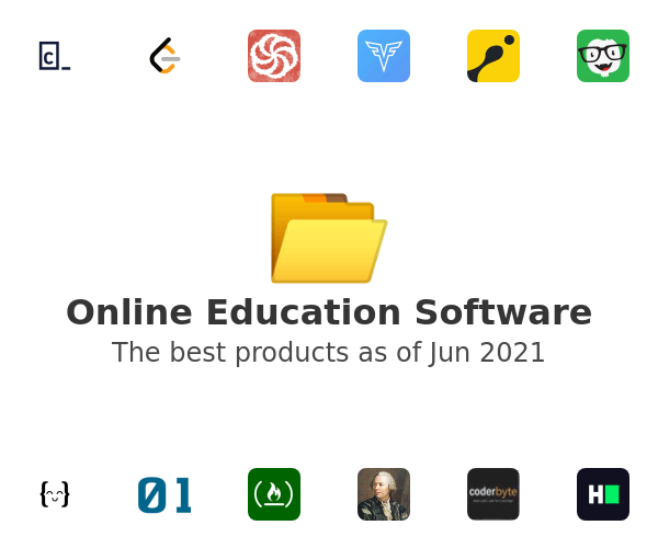 Online Education Software