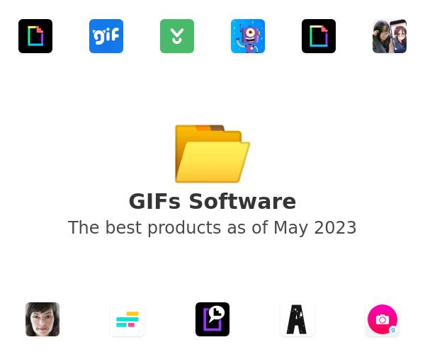 GIFs Software