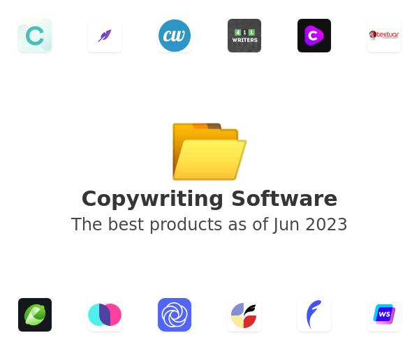 Copywriting Software