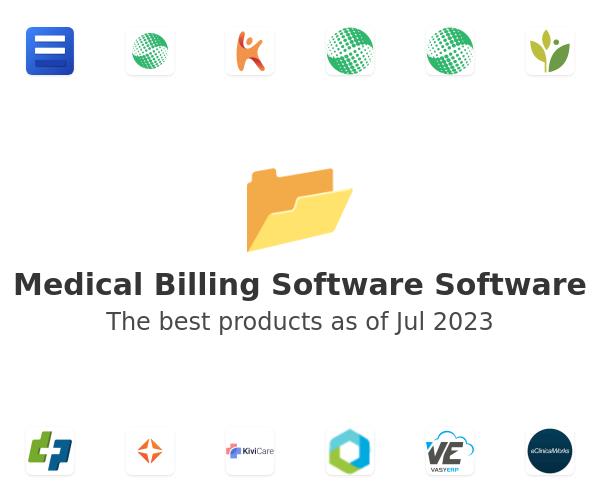 Medical Billing Software Software
