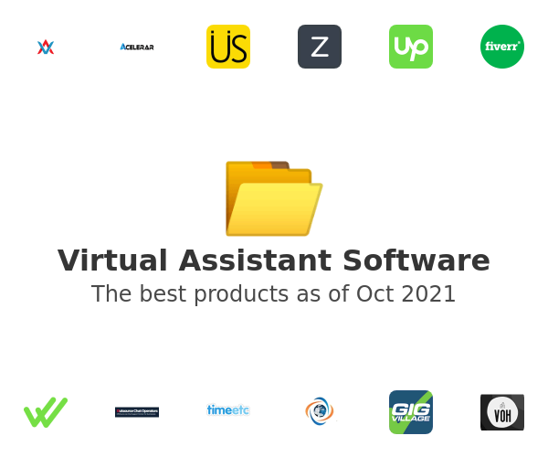 Virtual Assistant Software