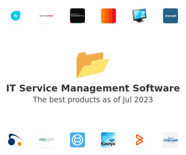 IT Service Management Software
