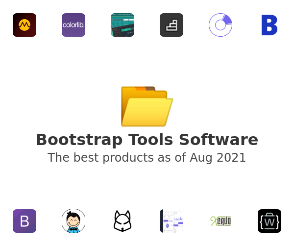 Bootstrap Tools Software