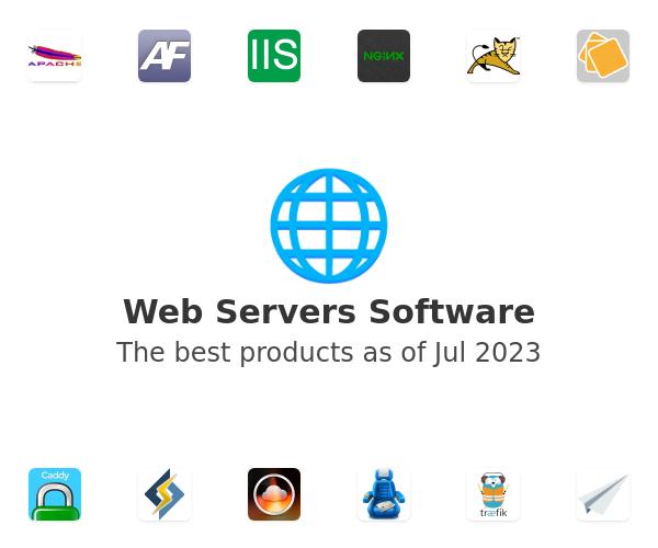 Web Servers Software