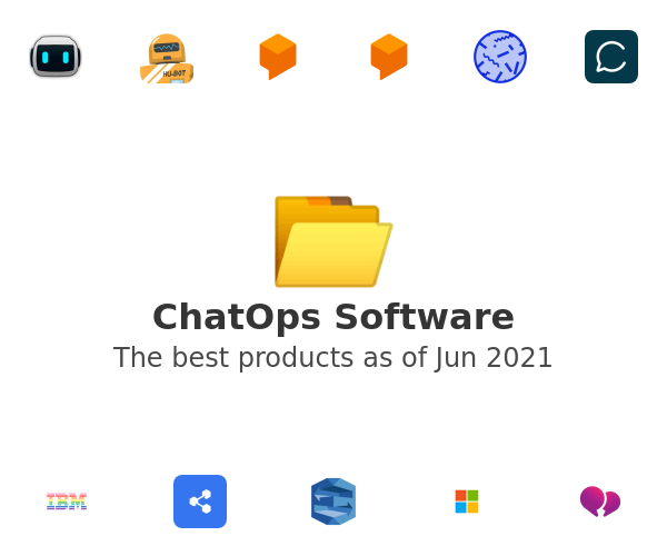 ChatOps Software