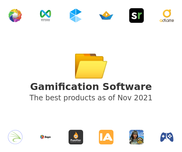 Gamification Software