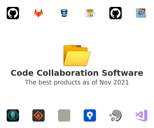 Code Collaboration Software