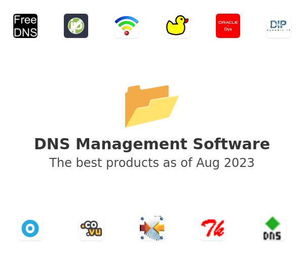 DNS Management Software