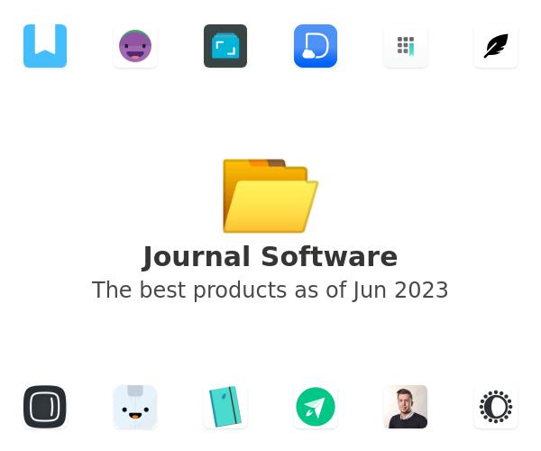 Journal Software