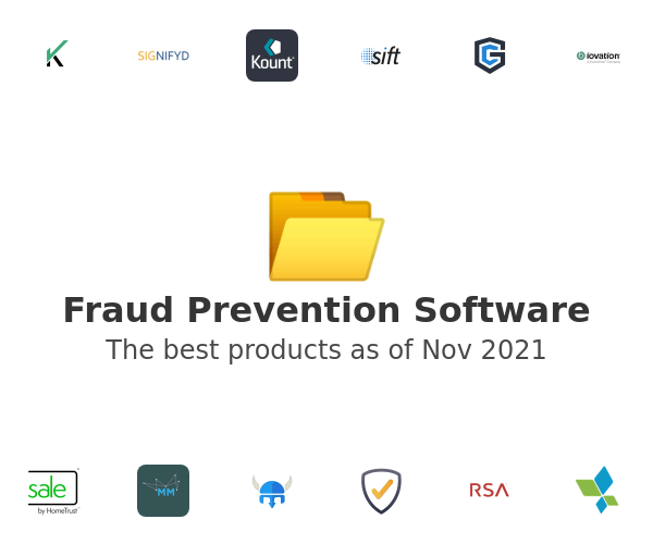 Fraud Prevention Software