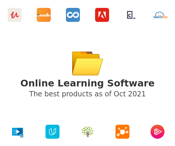 Online Learning Software