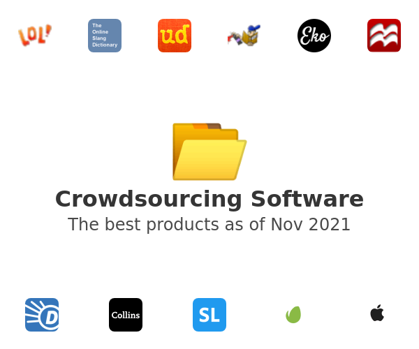 Crowdsourcing Software