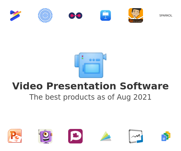 Video Presentation Software