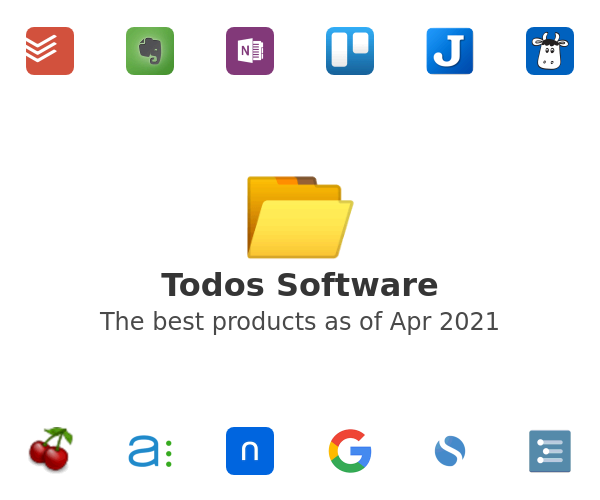 Todos Software