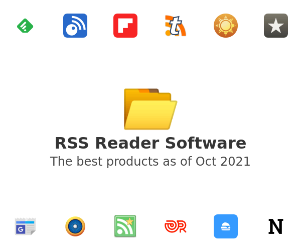 RSS Reader Software
