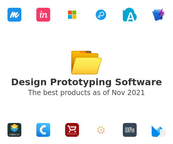 Design Prototyping Software