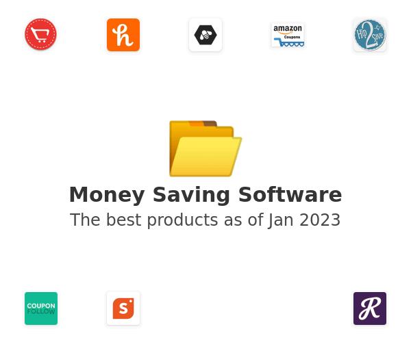 Money Saving Software