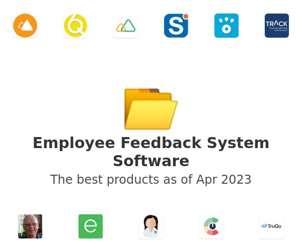 Employee Feedback System Software