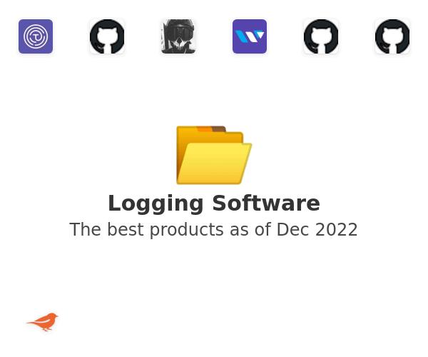 Logging Software
