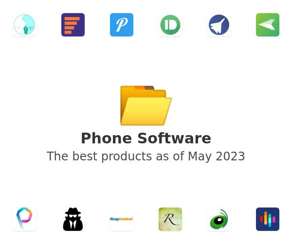 Phone Software