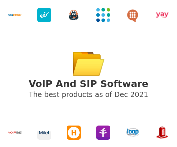 VoIP And SIP Software