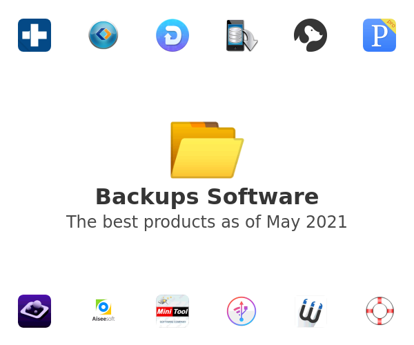 Backups Software