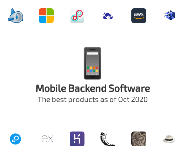 Mobile Backend Software
