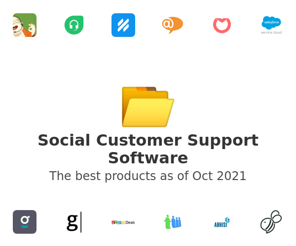 Social Customer Support Software
