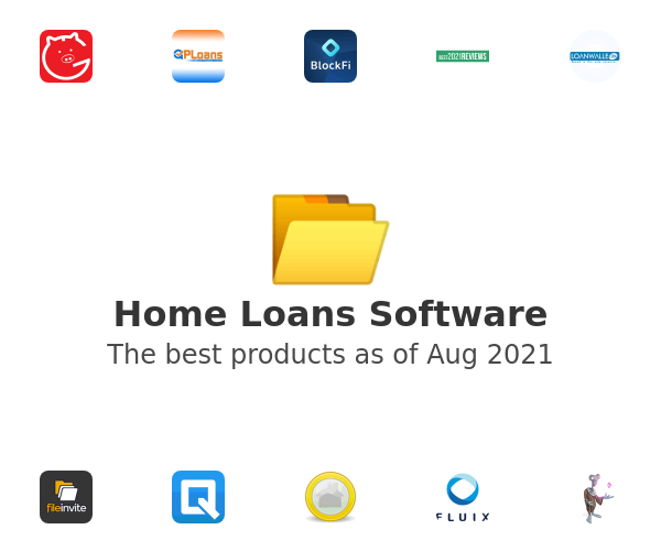 Home Loans Software
