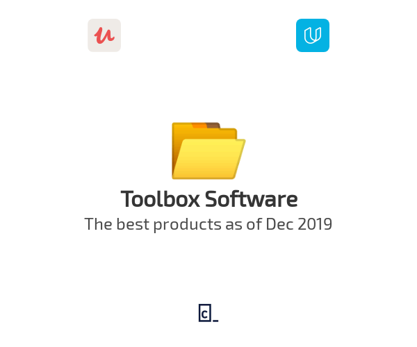 Toolbox Software