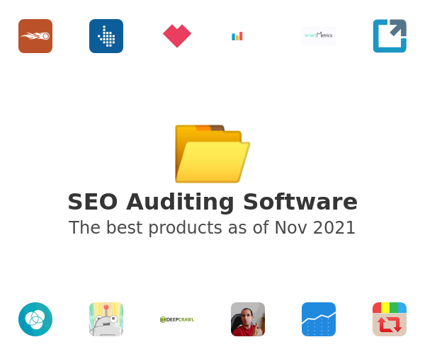 SEO Auditing Software