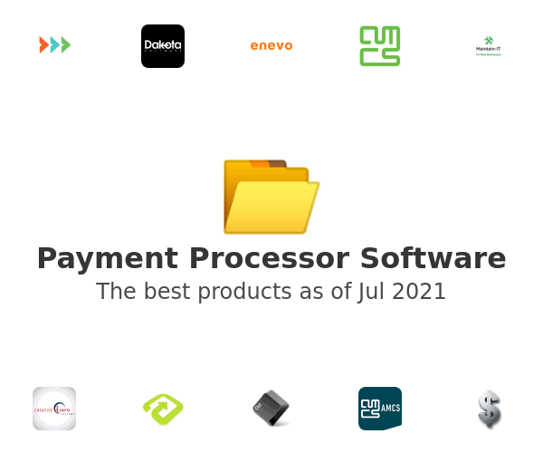 Payment Processor Software