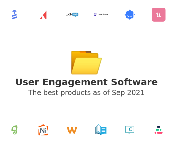 User Engagement Software